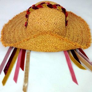 la_sombrerera